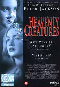Heavenly Creatures (DVD)